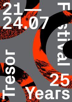 graphic design, poster, typography, orange
