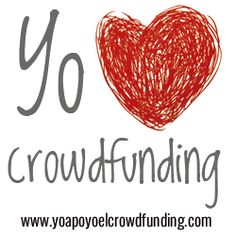 Yo apoyo el crowdfunding