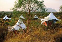 Longitude 131° by Voyages hotel in Australia