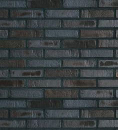 Facade bricks-Facing bricks | Facade systems | Chelsea | Röben ... Check it out on Architonic