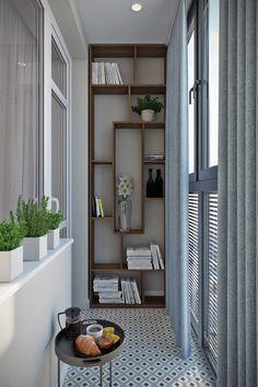 Проект этой современной квартиры с элементами неоклассики дизайнер разрабатывала для молодой пары, у которой совсем недавно появился малыш. Основное свое время семья проводит за городом, поэтому у Дар...