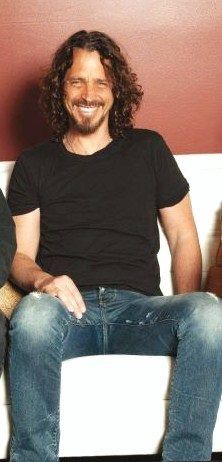 Chris  #chriscornell #soundgarden #audioslave