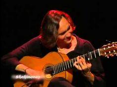 Vicente Amigo - Gitano De Lucia- bulerias.wmv - YouTube