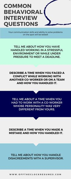 7 Smart Questions You Should Ask at the End of Every Job Interview - personality interview questions and answers