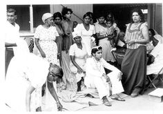 The exhibition is on at the Archive and Research Centre for Ethnomusicology (ARCE) in Gurgaon till April report from the Indian Express. Over the earphones, a man coughs, clears his thro… Caribbean Art, Indian Express, Mauritius, Trinidad, Filmmaking, Westerns, Centre, Archive, Cinema