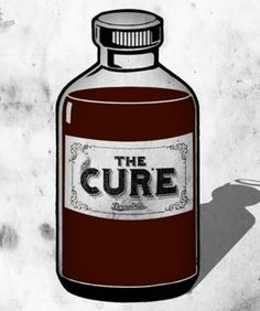 There are still things nowadays that don't have cures but I feel like there is a strong possibility that even when a cure is thought to be found, it will somehow go wrong and start having bad effects on people. Then it could be something that is over used and will eventually stop working altogether. Or, alternatively, finding a cure could lead to over population and the human race will eventually be ruined due to that.