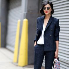 Blog: How to Dress for Work