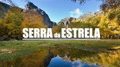 Serra da Estrela Tour Portugal HD