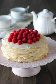 """... """"Crepe"""" Recipes on Pinterest 