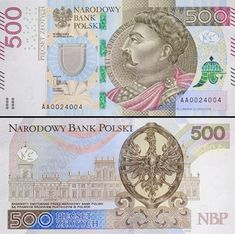 Poland Culture, Federal Reserve Note, Show Me The Money, Paper Design, Vintage World Maps, History, Retro, Money Paper, Wealth