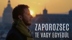 Zaporozsec - Te vagy egyedül (Official Music Video) Amazon, Youtube, Fictional Characters, Instagram, Musica, Riding Habit, Fantasy Characters, Youtubers, Youtube Movies