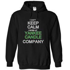 i cant keep calm i work at yankee candle company