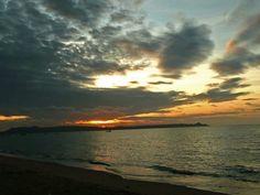 Morena Beach, Benguela | Already Wanting To Take A Dip? Meet The Angolan Beaches