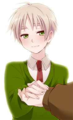 Hetalia England OKAY THIS IS THE LAST PIC ON MY USUK PINNING SPREE, THE END.... for today.