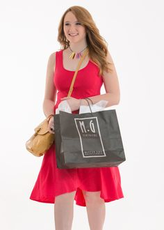 Lila P. dress