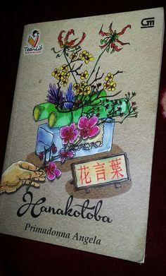 Hanakotoba - Primadonna Angela