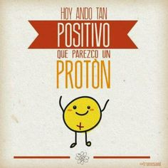 Positivo!