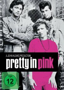 Pretty in Pink: Amazon.de: Molly Ringwald, Andrew McCarthy, James Spader, Michael Gore, Howard Deutch: Filme & TV