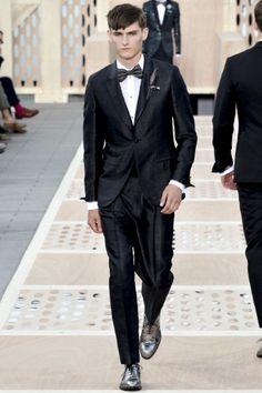 Louis Vuitton S/S 2014