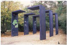 outdoor interpretive design - Google Search