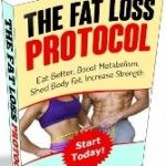 The Fat Loss Protocol Review: Lose weight and have a better health the unique way - Get DISCOUNT $18 OFF Now!