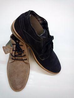 KENSINGTON Mens Faux Leather Smart Formal Office Lace Up Oxford Brogues Shoes