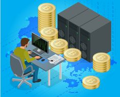 Inside the world of Chinese #bitcoinmining.......#business #trading #bitcoin #altcoin #blockchain #cryptocurrency