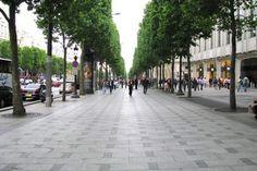 Oito passos para projetar calçadas melhores