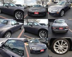 Drive sporty this summer in this '08 Mazda Miata for only $21,988.00! This ride has only 33,319 miles to its wheels. Check it out at Nyle Maxwell GMC in Round Rock, Texas, (512) 244-8000.