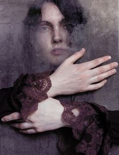"/ Photo ""Droya R."" by Bogdan Zwir Art Du Monde, Dark Matter, Photo Manipulation, Genetics, Surrealism, Art Photography, Contemporary Photography, Artistic Photography, Photo Art"