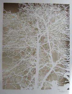 """Roots"" by Tahiti Pehrson"