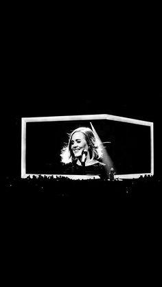 Adele in Key Arena, Seattle WA 2016