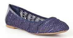Lucky Brand Women's Eartha,Moroccan Blue Fabric/Synthetic,US 7.5 M