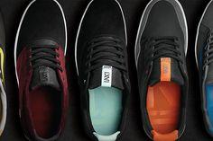 Vans LXVI Footwear | Uncrate