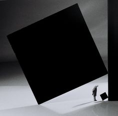 Gilbert Garcin …is a french photographer from... | gazette inspiration collector / the blog