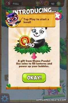 ba9ac94b8a1e7e495a99430dd824ded1 How To Earn Coins For Panda Pop