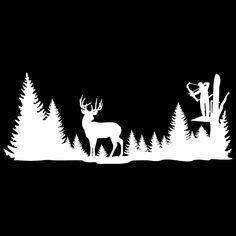 bow hunter - Google Search                                                                                                                                                                                 More
