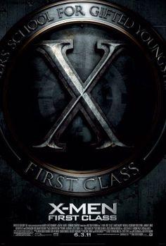 X Men: The First Class
