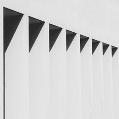 Fine lines: Kristine Norlander's vision of the Lassens' modernist architecture   Art   Wallpaper* Magazine
