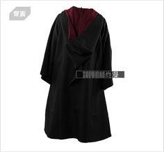 Aliexpress.com: Compre Presente de natal Harry Potter Gryffindor escola de magia robe manto cosplay de confiança caixa de presente de natal fornecedores em iplaycos.