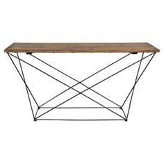 Justin Console Table