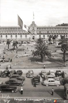 Old Pictures, Old Photos, Vintage Photos, History Photos, Baja California, Historical Pictures, Mexico Travel, Mexico City, Paris Skyline