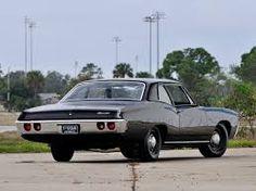 1968 Chevrolet Biscayne