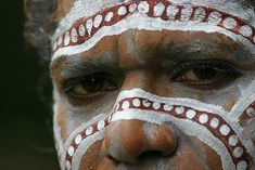 Art and the Community: Indigenous Aboriginal Body Art