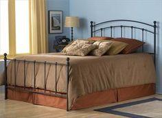 Nebraska Furniture Mart – Fashion Bed Group Twin Bed