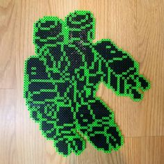 "63 Likes, 5 Comments - XXVII_27 (@xxvii.27) on Instagram: ""Today's release of #StarCraftRemastered has prompted me to make my first ever #StarCraft #Perler…"""
