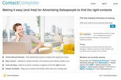 spunto e ispirazione interessante per strategie di pre-lancio di prodotti o servizi aziendali.    Non una semplice landing page senza link, ma una fusione con il layout di un normale siti web, con tanto di menu di navigazione per stimolare il potenziale cliente a controllare il profilo e il blog aziendale.