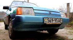 Электромобиль «Славута»: как своими руками сделать машину с бесплатным топливом