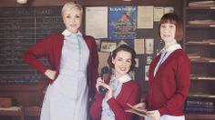 Watch the Call the Midwife Season 3 Preview! It premieres Sunday, March 30th at 8 pm on WFYI 1!