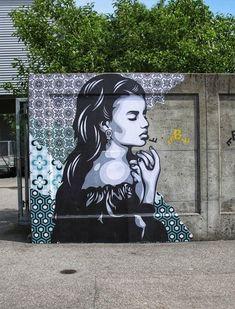 f70948ee6 14021 Best Urban Art images in 2019 | Street Art, Murals, Urban Art
